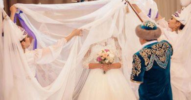 «Шашу» из Iphone: свадьба сына олигарха в Атырау шокировала казахстанцев