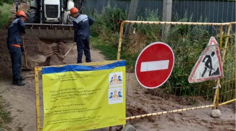 Рабочие не могут получить зарплату из-за проблем в Tengri Bank