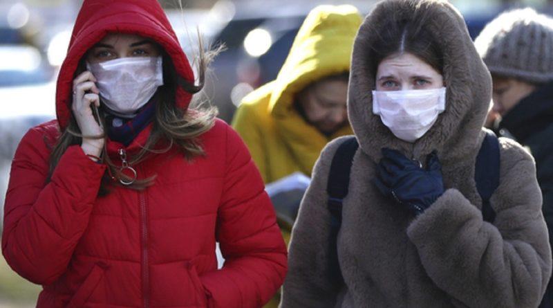 В США погибла женщина от коронавируса