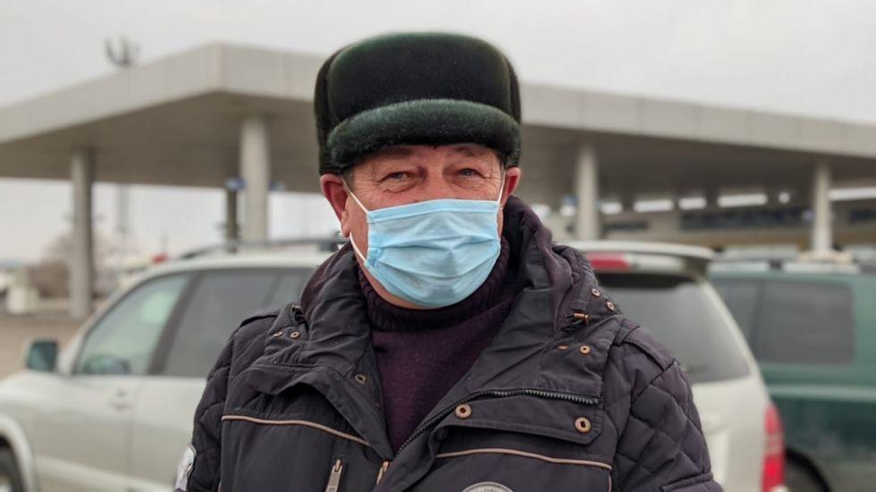 У фермеров Алматинской области закончилось терпение