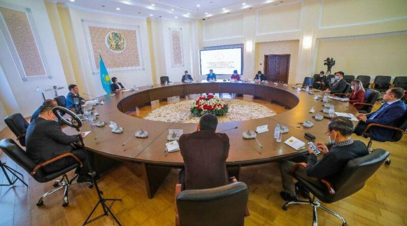 В Алматинской области в этом году более тысячи госслужащих лишатся своих кресел