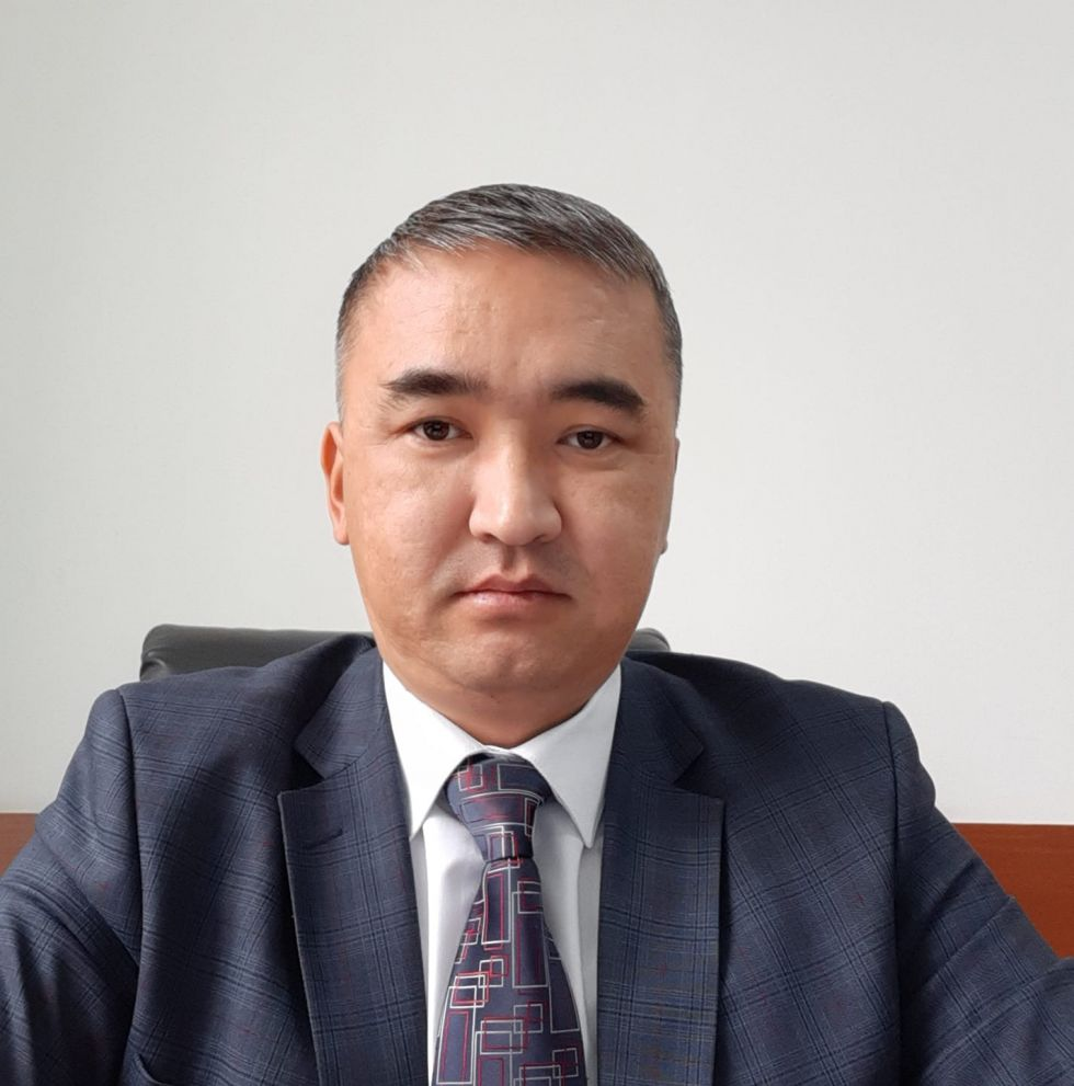 Пресс-секретарь акима Талдыкоргана испытал сильнейший стресс
