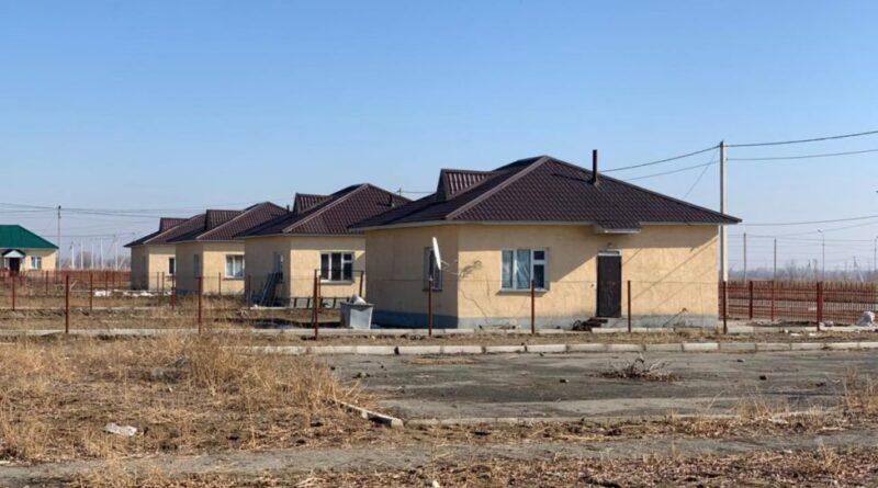 В Жаркенте осуждена лже-риэлтор, обещавшая дома, построенные по госпрограмме