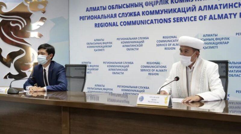 В Алматинской области 11 тысяч семей получили мясной паёк на Курбан айт