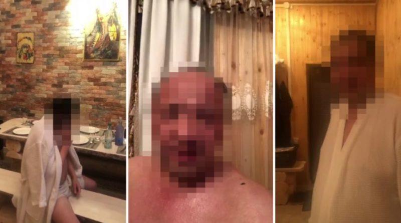 Автор банного ролика расшифровал аббревиатуру ОПГ
