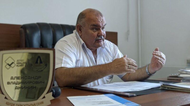 Аудиторы, проигравшие суд против акимата Талдыкоргана, подали апелляцию