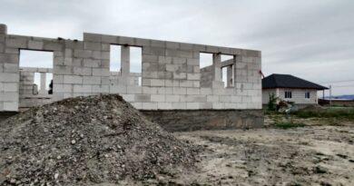 В Талдыкоргане очередники годами не могут получить положенные по закону бесплатные 10 соток земли под ИЖС