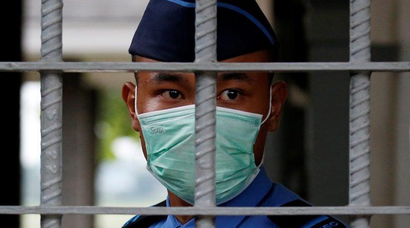 В Китае за сокрытие коронавируса вводят смертную казнь