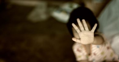 За насилие над детьми призовут к ответственности