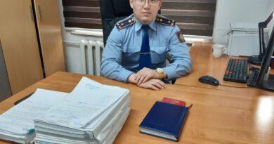 Почему в Талдыкоргане прокуроры обвиняют следователя, а воры его защищают